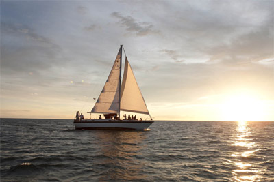 Full Day Exclusive Sailing Excursion