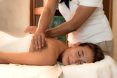 Tranquila Massage